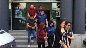 Bursa'da uyuşturucu operasyonu biri kadın 7 gözaltı - Bursa Haberleri