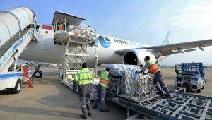 Bursa'dan Paris'e uçakla baklava - Bursa Haberleri