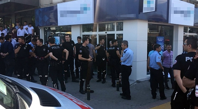 """Bursa'nın göbeğinde 2 kişi öldürdü, """"Suçsuzum"""" dedi - Bursa Haberleri"""