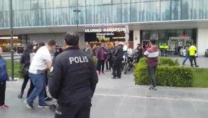 Bursa'nın göbeğinde kız kavgası kanlı bitti - Bursa Haberleri