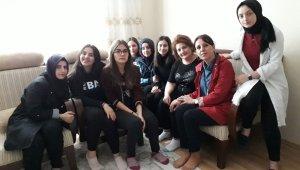 Bursa'nın örnek öğrencileri - Bursa Haberleri