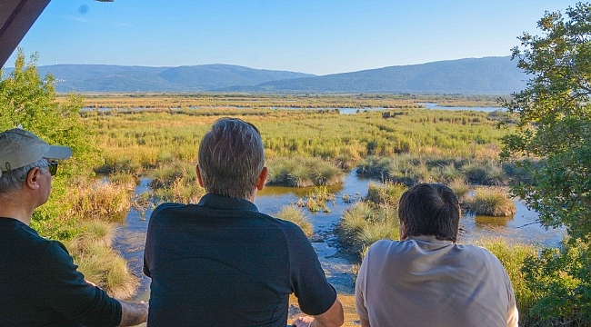 Bursa'nın saklı cennet bölgesi turistlerin yeni gözdesi - Bursa Haberleri