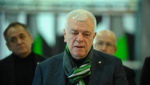 Bursaspor Başkanı Ali Ay'a soruşturma açıldı, Sebebi ise... - Bursa Haberleri