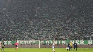 Bursaspor taraftarından Göztepe maçı biletlerine yoğun ilgi - Bursa Haberleri