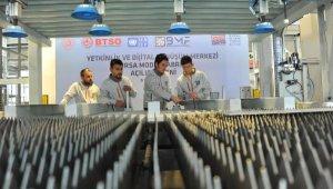 Bursa'ya model fabrika - Bursa Haberleri