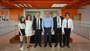 Bursa'ya yeni bir özel üniversite geliyor - Bursa Haberleri