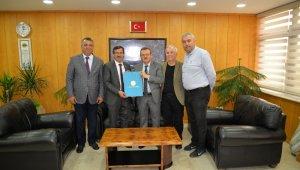 BUÜ ile ISUBÜ arasında bilimsel işbirliği protokolü - Bursa Haberleri