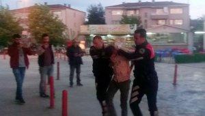 Cezaevi firarisi nefes kesen kovalamacayla yakalandı - Bursa Haberleri