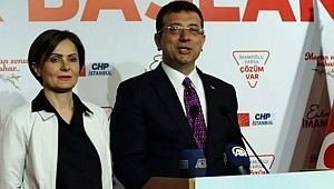 CHP'den 23 Haziran iddiası,
