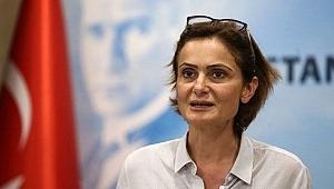 CHP İl Başkanı Kaftancıoğlu için 11 yıla kadar hapis istendi