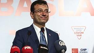 CHP İstanbul Adayı Ekrem İmamoğlu'ndan YSK'nın Gerekçeli Kararı Sonrası Açıklama!