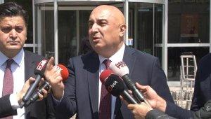 CHP'den askere suç duyurusu