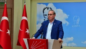 CHP'li Öztrak: YSK'yı zan altına almaya başladılar