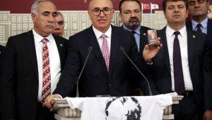 """CHP'li Tanal'dan garip savunma, """"Bence asıl hedef bendim"""""""