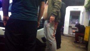 Çocuklarını görmeye giden baba mahallelinin saldırısına uğradı - Bursa Haberleri