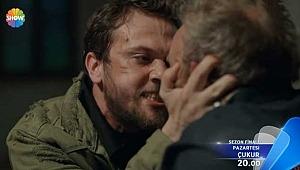 Çukur 2.Sezon 34.Bölüm Fragmanı: Çukur 67. Bölüm Fragmanı (Sezon Finali): 'Gittiğin yerde Baykal'a, Çeto'ya, Mahsun'a beni sor'
