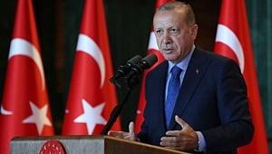 Cumhurbaşkanı Erdoğan, 3 Milyon 6 Bin Suriyeliden Ülkesine Dönen Suriyeli Sayısını Açıkladı