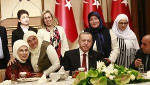 """Cumhurbaşkanı Erdoğan: """"Bu topraklardan darbe çıkmaz, bereket çıkar"""""""