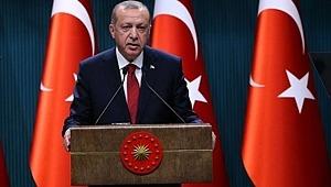 Cumhurbaşkanı Erdoğan'dan, ABD'nin Yaptırım Tehdidine Cevap!