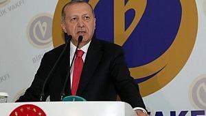 Cumhurbaşkanı Erdoğan'dan İstanbul Seçimi İçin Yeni Açıklama: Karşımızdaki Zihniyet...