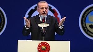 Cumhurbaşkanı Erdoğan, İstanbul Seçimiyle İlgili Çok Sert Konuştu: İşte Hırsızlık Burada