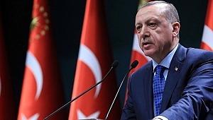 Cumhurbaşkanı Erdoğan Müjdeyi Verdi: 30 Bin Sağlık Personeli Alımı Yapılacak