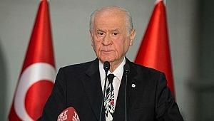 Devlet Bahçeli, Galatasaray Divan Kurulu üyesini topa tuttu