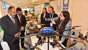 'Dijital Türkiye'nin marka bilim festivali başladı - Bursa Haberleri