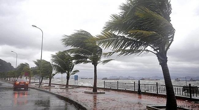 Dikkat! Meteoroloji'den 3 Bölge İçin Kritik Fırtına Uyarısı!