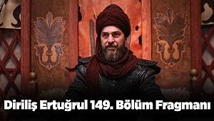 Diriliş Ertuğrul 149. Bölüm Fragmanı: Ertuğrul Bey, Büyük Savaşta Yeni Devletin Temellerini Atacak...
