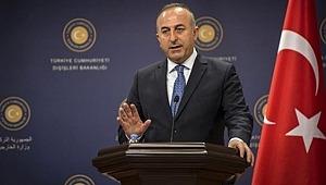 Dışişleri Bakanı Mevlüt Çavuşoğlu, YSK'nın İstanbul Kararıyla İlgili Açıklama