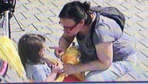 Dondurmasını yemeyen çocuğa şiddet - Bursa Haberleri