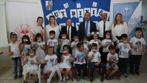 Dünya Süt Günü'nde çocuklara süt dağıtıldı - Bursa Haberleri