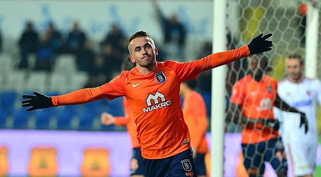 Edin Visca, Fenerbahçe'yi bekliyor