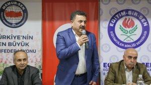 Eğitim Bir Sen Bursa 1 No'lu Şube Başkanı Acar, yeni ders sistemini değerlendirdi - Bursa Haberleri