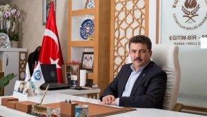 Eğitim-Bir-Sen Bursa'da yetkisini perçinledi - Bursa Haberleri