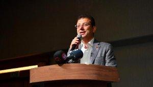 """Ekrem İmamoğlu: """"24 Haziran sonrası İstanbul seferberliğini ilan edeceğiz"""""""
