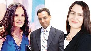 Emekli hâkim ve iki avukat kızına inanılmaz tuzak