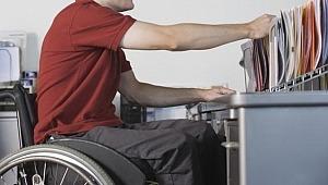 Engelli işçi mesaide uyuyunca tazminatsız kovuldu - Bursa Haberleri