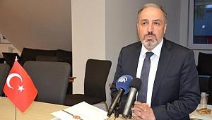 Erdoğan'ın çağrısı sonrası AK Parti Milletvekilinin istifasını sunduğu iddia edildi
