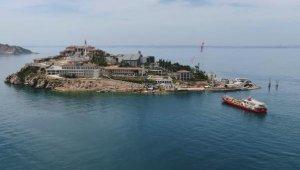 Erdoğan'ın ziyareti öncesi sona yaklaşılan Yassıada'daki son durum