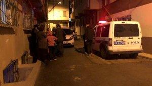 Eski eşini darp eden şahsa mahalleli saldırdı - Bursa Haberleri