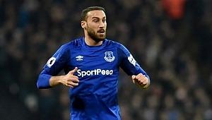 Everton, Cenk'i satış listesine koydu