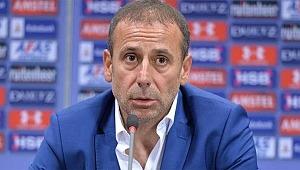 Fenerbahçe Abdullah Avcı ile masada iddiası