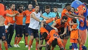 Fenerbahçe, Başakşehir'den 4 oyuncuyu gözüne kestirdi