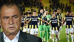 Fenerbahçeli futbolcudan Terim'e transfer telefonu