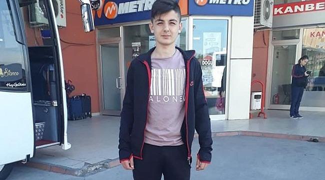 Galatasaray, 15 Yaşındaki futbolcuya talip oldu