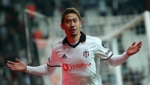 Galatasaray'da Shinji Kagawa bombası