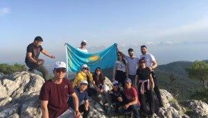 Gazeteciler Uluslararası Spor ve Turizm Kampında moral depoladı - Bursa Haberleri