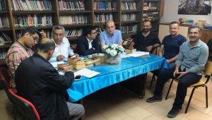 Gemlik Cezaevi'nde kitap okuma yarışması - Bursa Haberleri